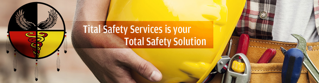 Tital Safety Services is your Total Safety Solution
